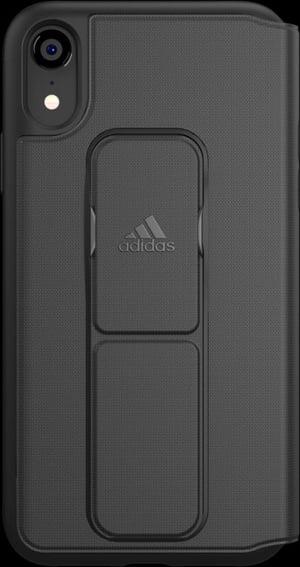 Folio Grip Case schwarz