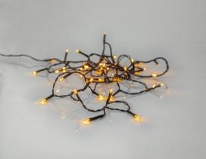 Golden 40 LEDs, 2,8 m