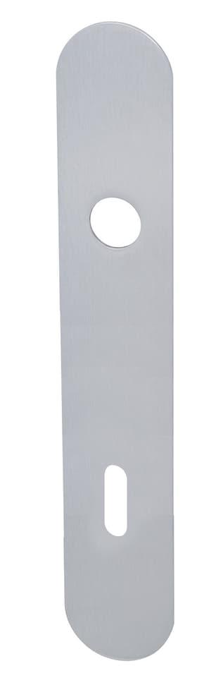 Poignée à col long ZT 78 mm ronde