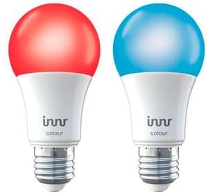 Leuchtmittel Smart Bulb RB 285 C E27, 2 Stück
