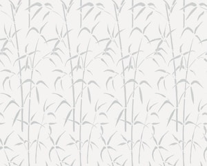 Pellicola per vetri statica Bamboo