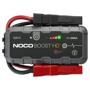 Genius Boost HD Jump Starter GB70