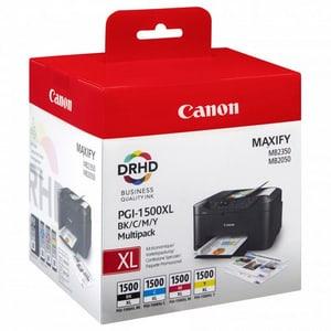 PGI-1500XL Multipack Cartuccia d'inchiostro