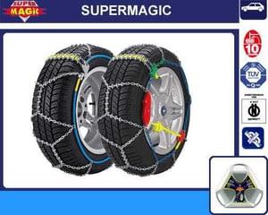 SUPER MAGIC 095
