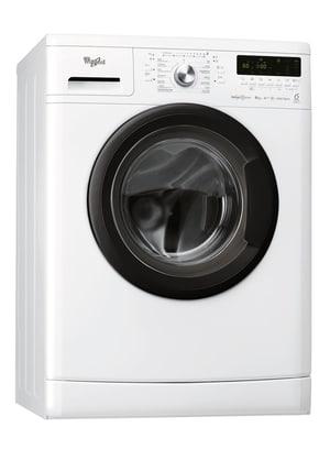 Whirlpool WAC 8645 Lave-linge