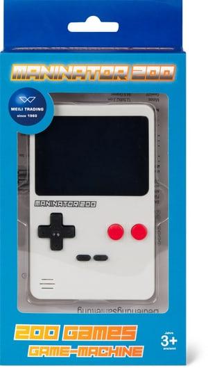 Mani Game Console
