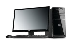 "iXTREME A7700CH_MAESTRO LED 22"" PC Set"