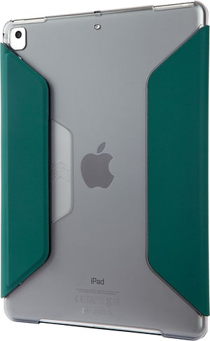 """Studio - Cover für iPad 9.7"""" (2017) - Grün"""