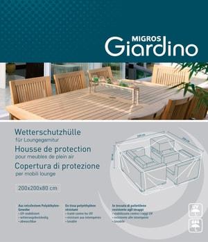 Copertura protezione per mobili lounge
