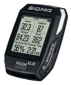 GPS ROX 11.0