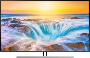 QE-65Q85R 163 cm 4K QLED TV