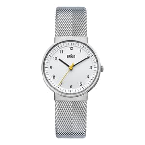Braun BN0031WH montre-bracelet