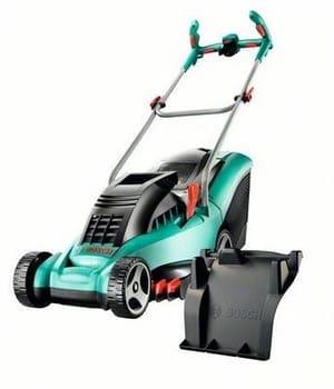 Bosch Rotak 37 Elektro-Rasenmäher