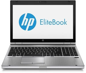 HP EliteBook 8570p i5-3360M Ordinateur p