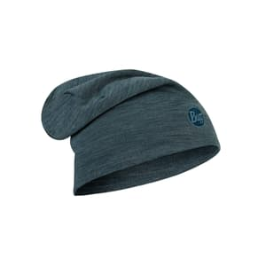 Heavyweight Merino Wool Loose Hat