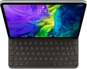 Smart Keyboard Folio iPad Pro 11 2. Gen. CH-Layout