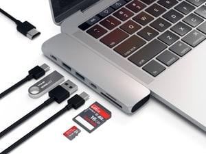 USB-C Pro Hub