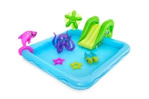 Fantastic Aquarium Play Center