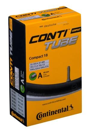 """Unitube Compact 18"""""""