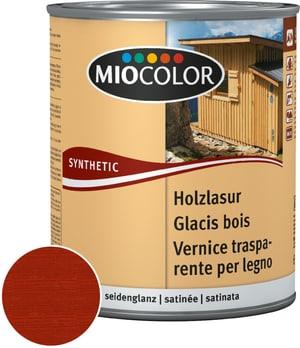 Vernice trasparente per legno Mogano 750 ml
