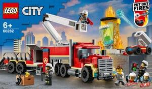City 60282 Mobile Feuerwehreinsatzz