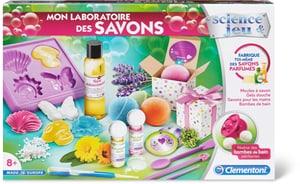 Mon Laboratoire des Savons (FR)