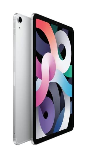 iPad Air 4th LTE 64GB 10.9 silver
