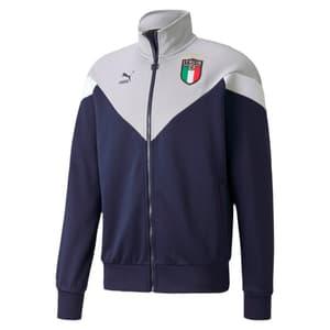 Fan Jacke Italien