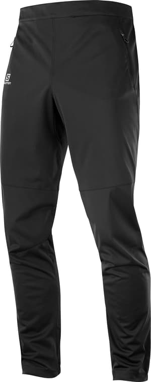 RS SOFTSHELL PANT M