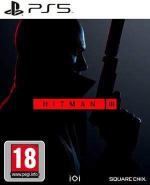 PS5 - Hitman 3 D