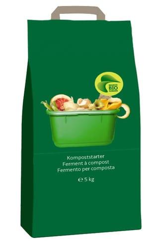 Kompoststarter, 5 kg