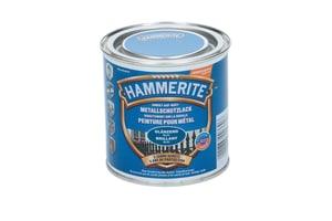 Pittura per metalli blu brillante 250 ml
