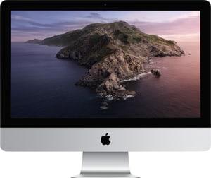iMac 21 4K 3.6GHz i3 8GB 1TB 555X MKMM2