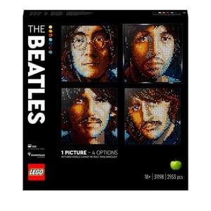 Art 31198 The Beatles