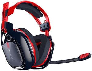 A40 TR-X Edition Gaming Headset PC
