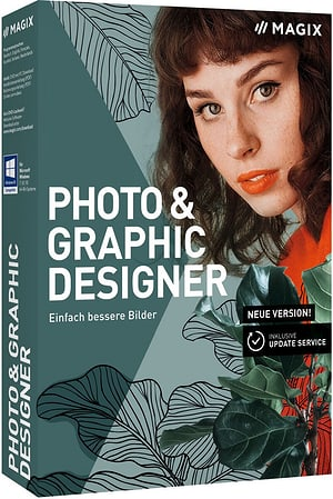 Photo & Graphic Designer 2021 [PC] (D)