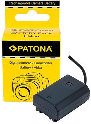 D-TAP Coupler Sony NP-FZ100