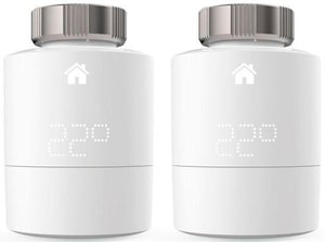 Smartes Heizkörperthermostat Duo Pack