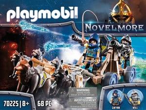 70225 Novelmore Squadra