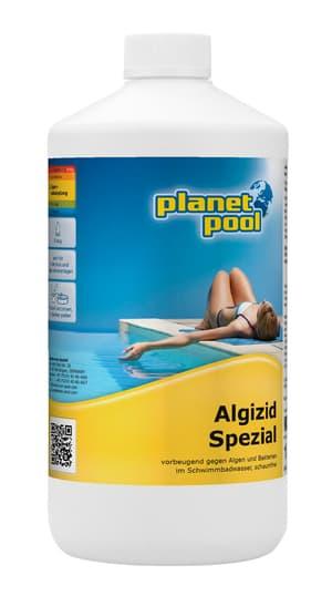 Alghicida speziale - Contraceptiva liq