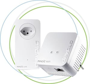 Powerline Magic 1 WiFi
