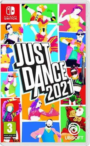 NSW - Just Dance 2021