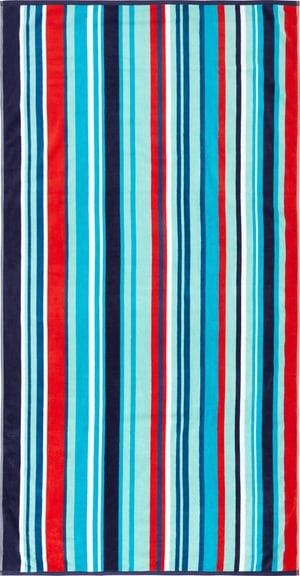 Strandtuch Stripes