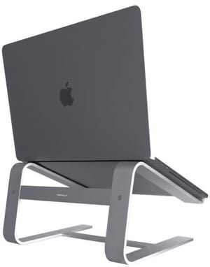 Astand MacBook / Air / Pro space gray