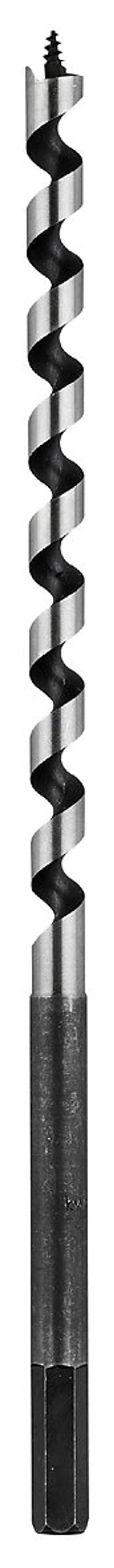 Schlangenbohrer, 235 mm, ø 6,0 mm