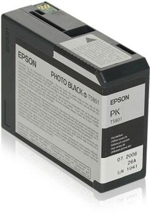 T5801 photo black