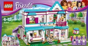 Friends La maison de Stéphanie 41314