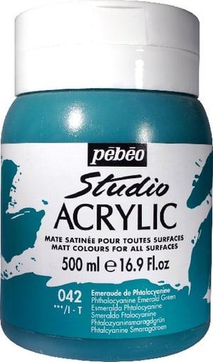 Pébéo High Viscosity Studio 500ml