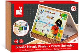 Pirates Magnetbattle