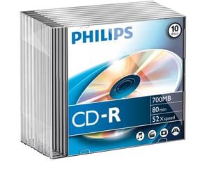CD-R 700 Mo 10-Pack